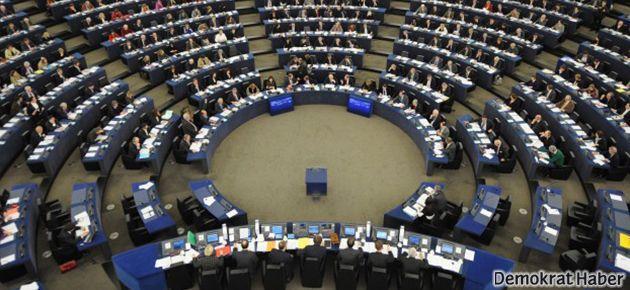 Avrupa Parlamentosu'ndan 'Gezi' kararı