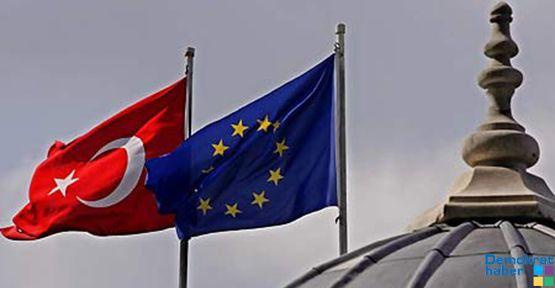 Avrupa Türkiyelilere 'vize kolaylığı' getiriyor