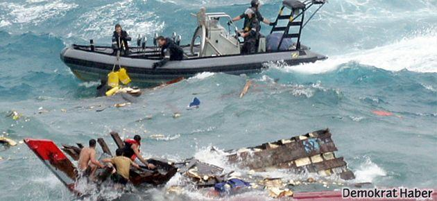 Avrupa yolunda 13 yılda 23 bin mülteci öldü