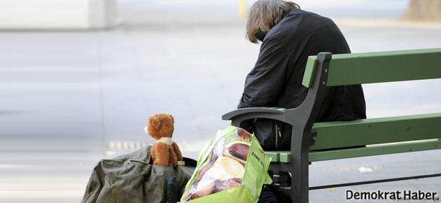 Avrupa'da 120 milyon kişi açlık sınırında