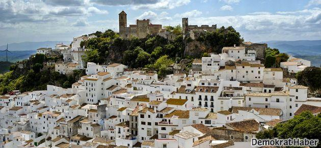 Avrupa'da dünyanın tek komünist köyü: Marinaleda