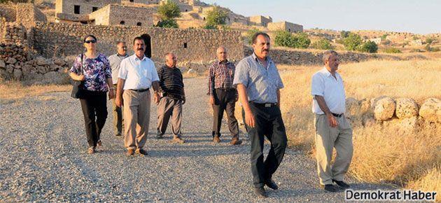 Avrupa'ya göçeden Yezidiler dönüyor