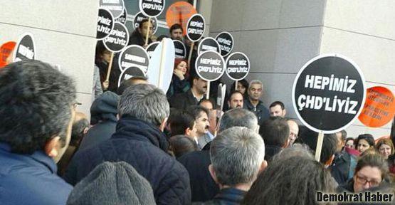 Avukatlara 'Neden işçileri savunuyorsunuz?' diye soruluyor