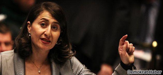 Avustralya'daki eyaletin yeni başkanı Ermeni olabilir