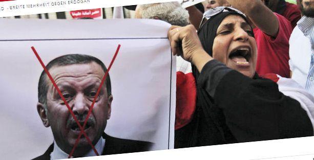 Avusturyalılar Erdoğan'ın ziyaretini onaylamıyor