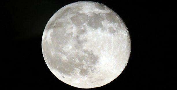 Ay'da başka bir gezegene ait iz bulundu