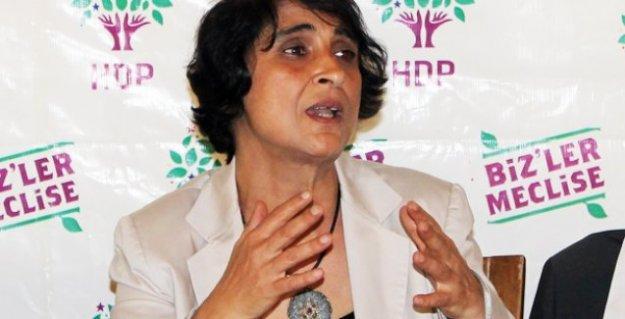 Aydın'da HDP'lilerin seçim çalışmaları devam ediyor