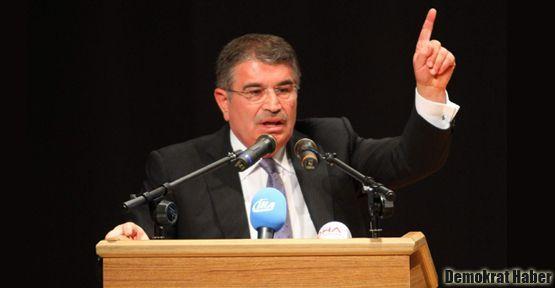Aydınlar, İçişleri Bakanı Şahin'in istifasını istedi