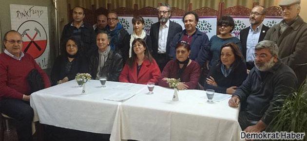Aydınlardan 'Oyum HDP'ye açıklaması