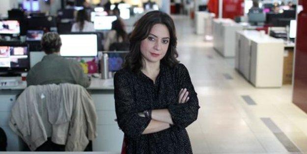 Aydıntaşbaş: Millet işi gücü bırakmış HDP'ye yükleniyor