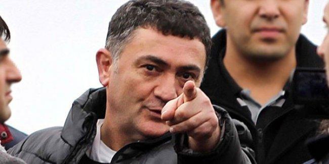 Ayhan Çarkın CHP'li Aygün'e yargısız infazları anlatmıştı