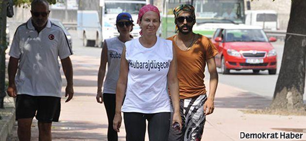 Aylin Kotil: İstanbul pavyona dönüştü