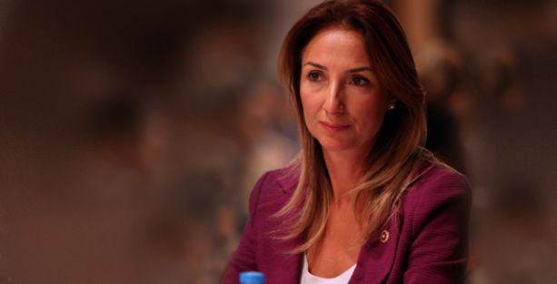 Aylin Nazlıaka: AKP iktidarı, erkek iktidarı!