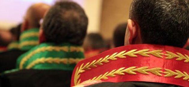 AYM, Adalet Bakanına verilen yetkileri iptal etti