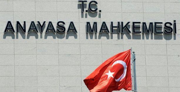 AYM Balyoz kararının gerekçesini açıkladı
