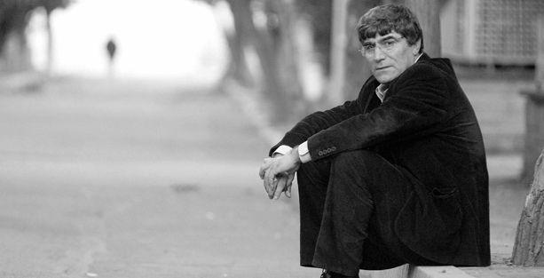 AYM: Hrant Dink suikastinde etkili soruşturma yapılmadı, ihlal var