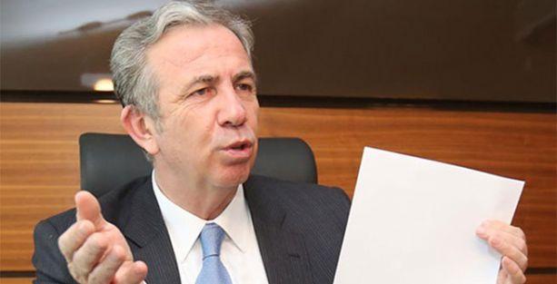 AYM, Mansur Yavaş'ın başvurusunu reddetti