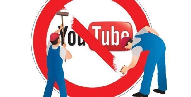 AYM'de, Youtube için karar günü