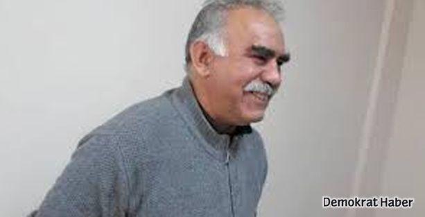 AYM'den Öcalan açıklaması