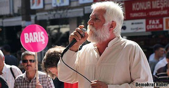 'Aynı suçu işliyorum: Hrant Dink'in katili devlettir!'