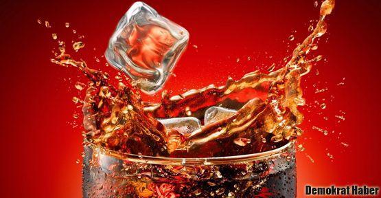 Ayrancılar yaşadı: Kolada alkol varmış