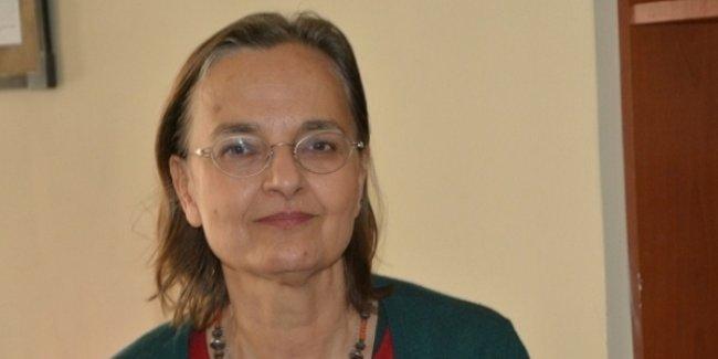 Ayşe Berktay: Kadınların barış ve savaşa dair sözü, müzakere masasına daha örgütlü yansımalı