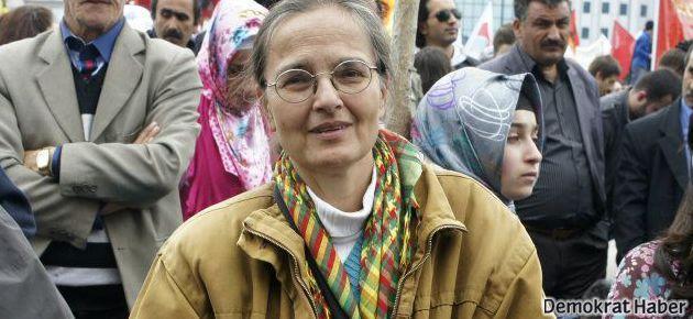 Ayşe Berktay'a Yazma Özgürlüğü Ödülü