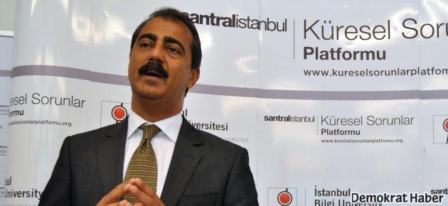 Azınlık Vakıfları temsilcisinin istifası sonuç verdi