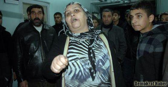 Azize Arda: Oğlum kasten öldürüldü!