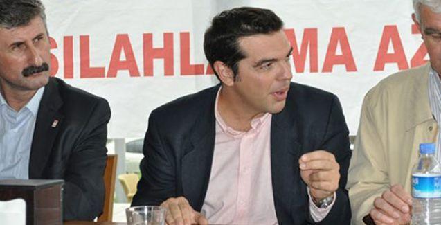 Babaeski'den göç eden bir ailenin torunu: SYRIZA lideri Tsipras