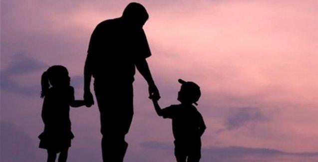 Babalar çocuklarıyla ilgili sorumluluk almıyor!
