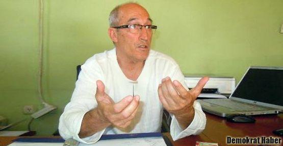 'Babam kullanılarak Kürtlere şirin gözükmeye çalışılıyor'