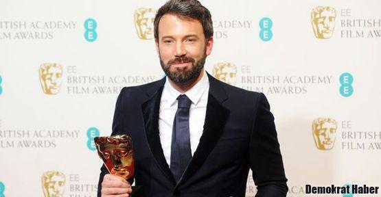 BAFTA'nın kazananları belli oldu