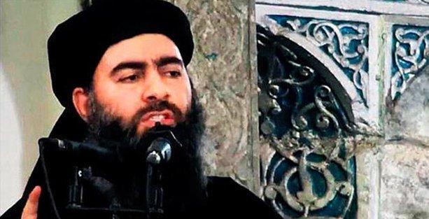 'Bağdadi'nin eşi ve oğullarından biri yakalandı' iddiası