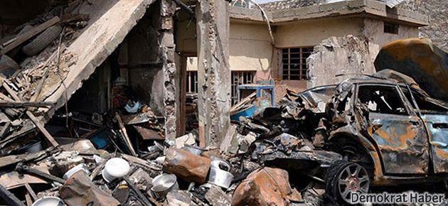Bağdat'ta bombalı saldırılar: 19 ölü