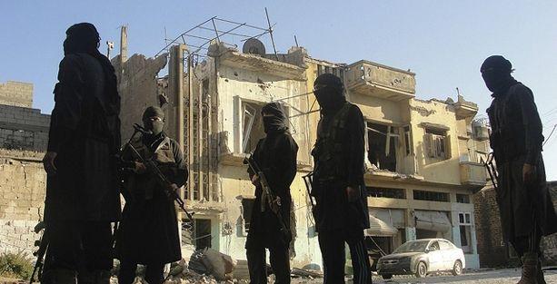 Bağdat'ta geneleve silahlı baskın: 29 ölü