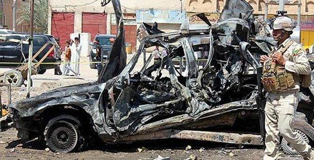 Bağdat'ta intihar saldırıları: 30 ölü