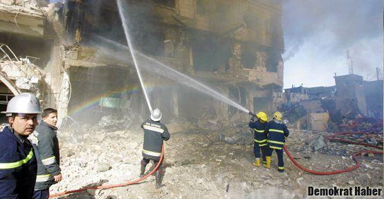 Bağdat'ta yine Şii'lere saldırıldı: 35 ölü
