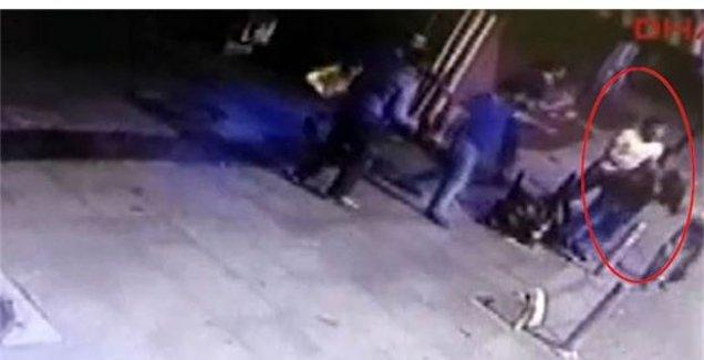 Bahadır Grammeşin'in katil zanlısı 'kendini savunmak için' saldırmış!