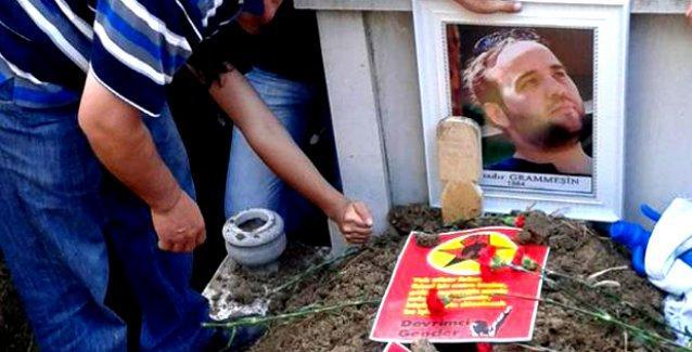 Grammeşin'i öldürenler, Kadıköy'deki esnaf çetesi mi