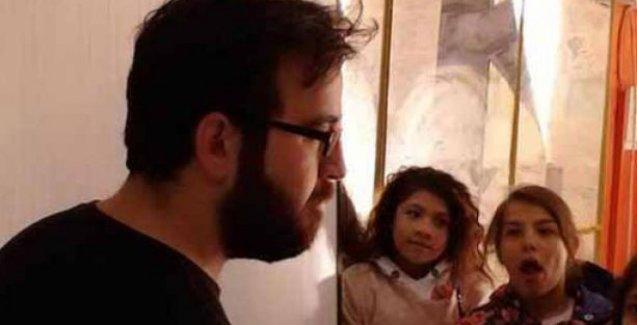 Bahadır Grammeşin soruşturmasında 4 tutuklama