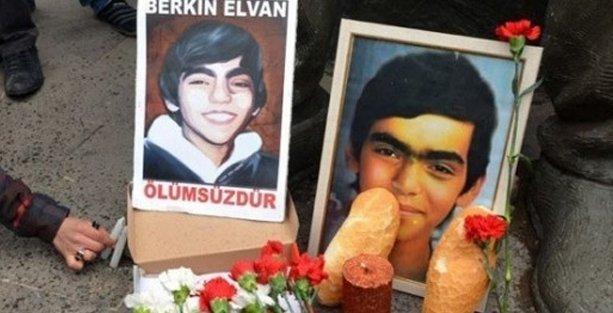 Bahçeli'den Berkin Elvan tweeti