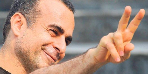 Bahman Ghobadi'den Başbakan Davutoğlu'na Kobani için mektup