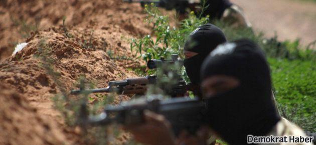 Bahreyn'den Suriye'deki cihatçılara ültimatom