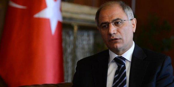 Bakan Ala'dan Kobani'ye destek eylemleri için açıklama: Şiddet misliyle karşılık bulacaktır