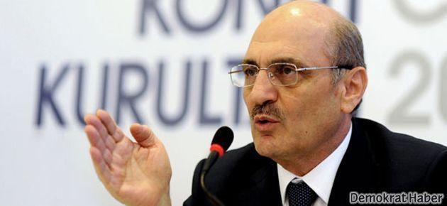 Bakan Bayraktar'a 3 ay meslekten men cezası