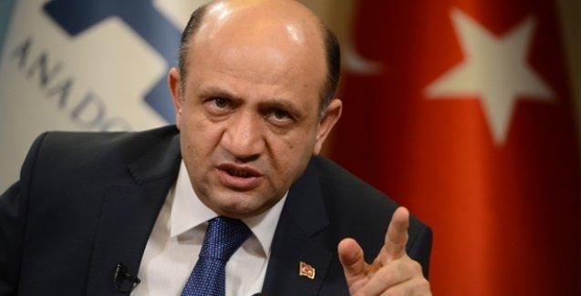 Savunma Bakanı: Dokuzu general 288 asker firarda