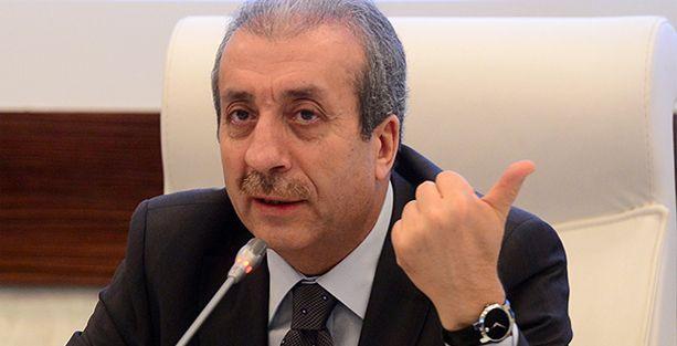 Bakan Mehdi Eker: GDO'lu ürüne toleransımız yok