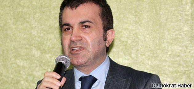 Bakan'a 'tiyatroda Gezi kesintisi' sorusu