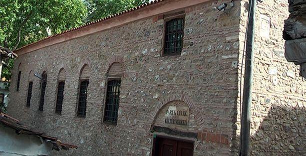 Bakanın adı verilen tarihi kilisenin adı referandumla değiştirildi